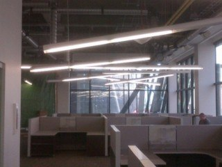 Williams Engineering - Tenant improvement of 33,000 sq ft of office space.